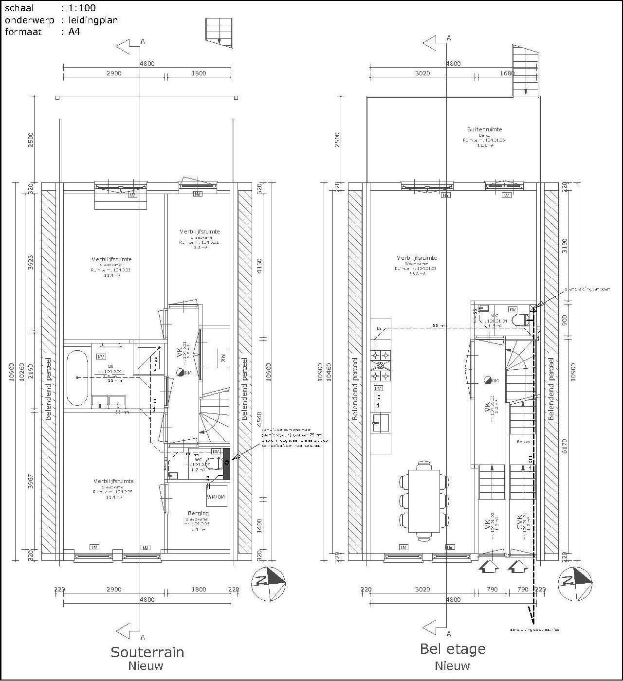 Kosten Badkamer Aanbouwen ~ Amstelada Bouwkundige Ingenieurs en Constructeurs te Amsterdam